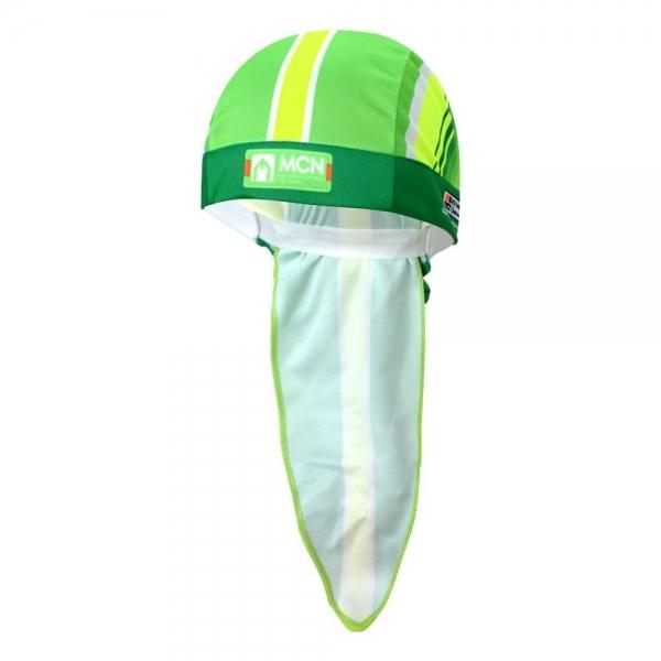 스포츠 자전거 골프 낚시 두건 모자 쪽모자 속모자 이미지